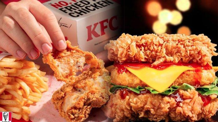 Promo KFC Bulan Juni 2020, Nikmati Crazy Deal hingga ...