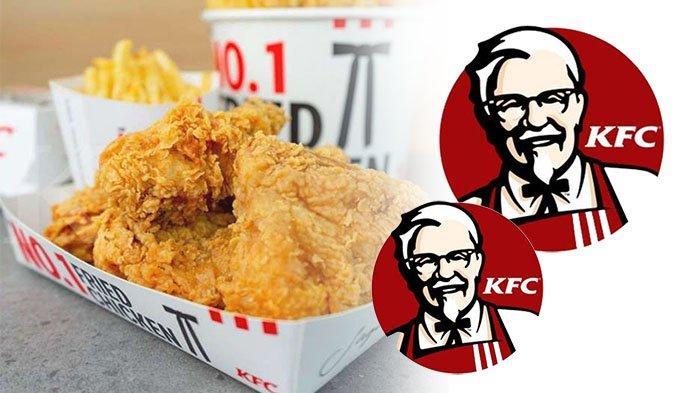 PROMO KFC Maret 2021 Terbaru, Menu KFC 2021 5 Potong Ayam + 3 Nasi Ada Harga Diskon di KFC Terdekat