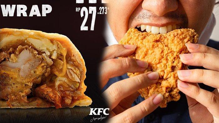 TERBARU, Promo KFC Oktober 2020 , Tawarkan Menu Baru ...