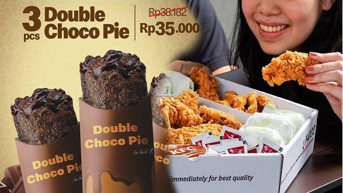 PROMO Makanan Hari Kartini 21 April 2021 Dari KFC McD Pizza Hut Burger King & HokBen