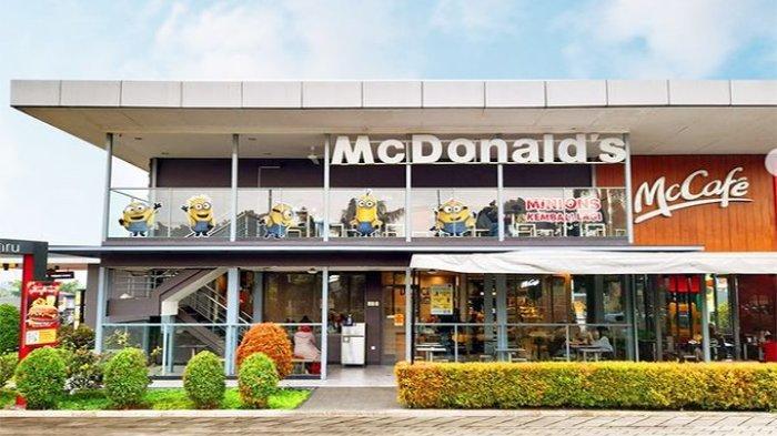 Promo MCD Hari Ini Ada yang Seru dan Baru di McDonalds Mulai Rp 8 Ribuan