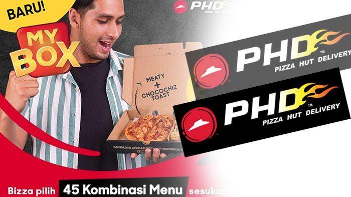PROMO Pizza Hut Delivery Terbaru di PHD Terdekat Promo PHD Juni 2021, My Box Cuma Rp 35 Ribu !