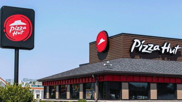 PROMO Pizza Hut Hari Ini 10 Juli 2021, Beli 2 Pizza Lebih Hemat Pesan DOUBLE BOX Sekarang!
