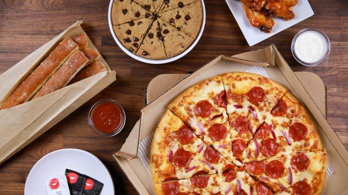 PROMO Pizza Hut Hari Ini 11 September 2021 Terbaru, Promo Gratis Coca Cola 1 Liter Nikmati BIGBOX