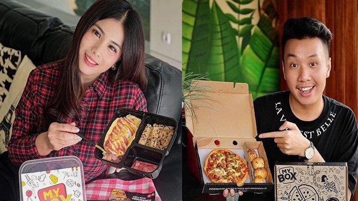 PROMO Pizza Hut Hari Ini 3 Juli 2021, Cuma 35 Ribu Bisa Pilih Pizza/Pasta/Nasi dan 1 Snack