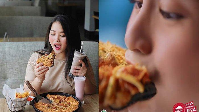 PROMO Pizza Hut Hari Ini Kamis 7 Oktober 2021 Terbaru, Promo Hemat Pasta/Pizza/Nasi Plus Snack