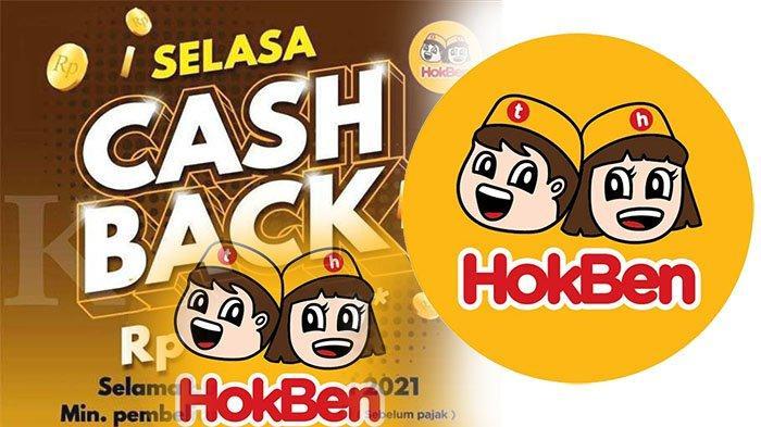 PROMO Restoran dan Makanan Terbaru, Nikmati Promo HokBen Hari Ini di HokBen Terdekat | Ada Cashback