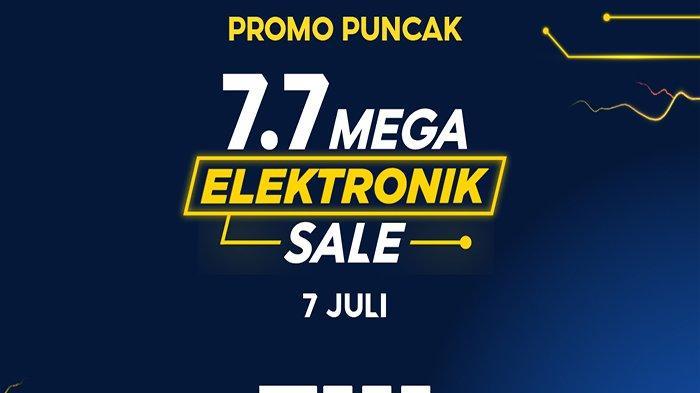 Kapan Shopee 7.7 Sale 2021 ? Jadwal Shopee 7.7 Mega Elektronik Sale ! Samsung Galaxy S20 FE Rp 1.000
