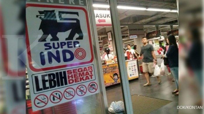 Promo Superindo Super Diskon Ulang Tahun 17-19 Agustus, Serba Diskon Kebutuhan Rumah Tangga