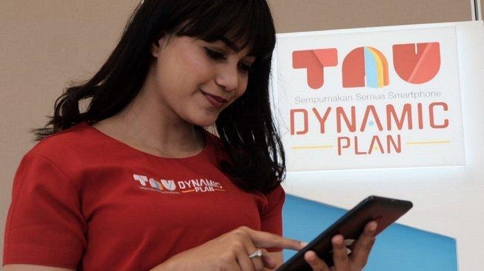 Kode Unik Paket Kuota Internet Murah Telkomsel Indosat Dan Xl Hari Ini Sabtu 25 Juli 2020 Halaman All Tribun Pontianak