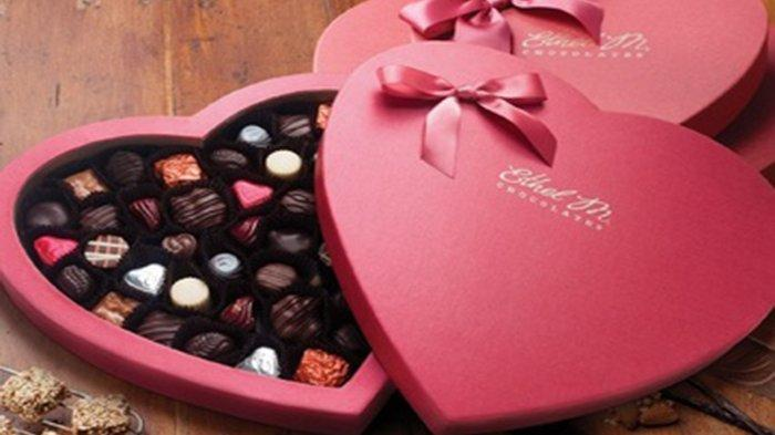 PROMO VALENTINE Promo Coklat di Hypermart Alfamart Indomaret Superindo & Carrefour