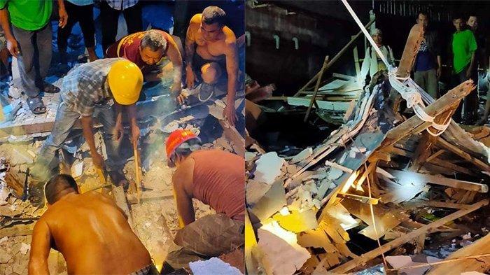Rumah Walet Roboh Telan Korban Jiwa, DPRD Sambas Dorong Lakukan Penertiban IMB