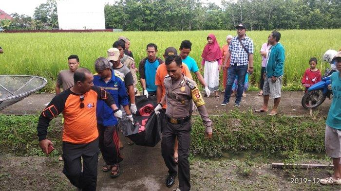 Kronologi Wanita Paruh Baya Tewas di Kolam, Maut Panen Rambutan hingga Ditemukan Pencari Durian
