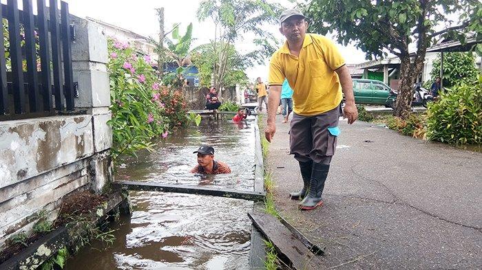 Petunjuk Sepupu Korban, Warga Temukan Jasad Nadin Tenggelam 15 Meter dari Rumahnya