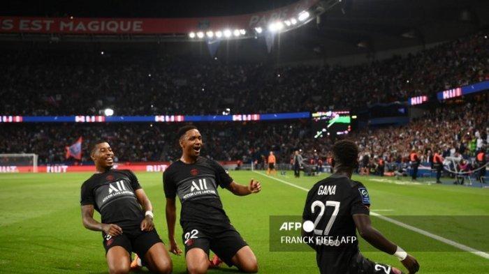 Hasil dan Klasemen Liga Prancis: PSG Raih Hasil Positif Jelang Lawan Man City di Liga Champion