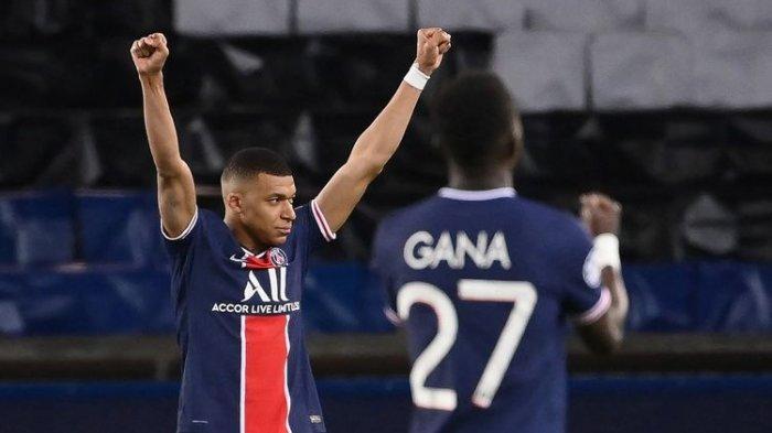 PSG Lolos Final Liga Champion Mission Imposible? Faktor Mbappe Jadi Kunci | Live Score Liga Champion