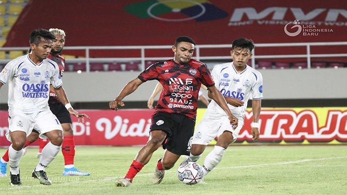 Klasemen Liga 2 Indonesa 2021 Terbaru Hari Ini Selasa 12 Oktober Dewa United Kokoh, PSG Poin Perdana