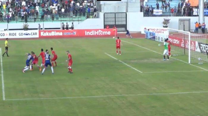 LIVE BOLA Babak II PSIS Semarang Vs Barito! Babak I Barito Putera Kalah 1-0