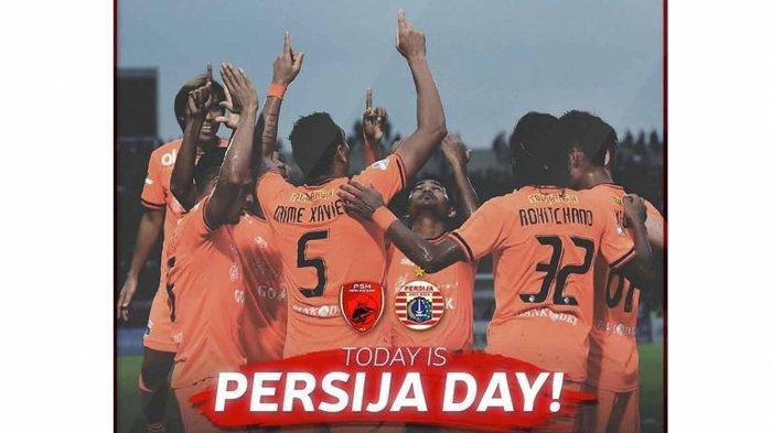 Prediksi PSM Makassar Vs Persija Jakarta: Saksikan Live Streaming Indosiar Liga 1 Indonesia