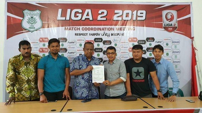 PSMS Medan Resmi Tunjuk Eks Pelatih PSIS Semarang Jafri Sastra Latih Ayam Kinantan, Lolos Liga 1?
