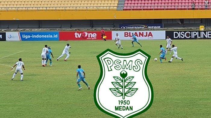 SELAMAT Tinggal PSMS Medan - Sriwijaya FC atau Persik, Persiraja Aceh dan Persita Lolos Liga 1 2020