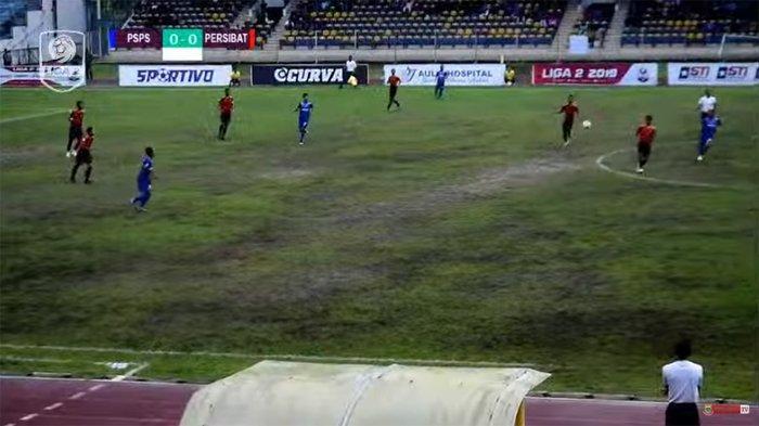 LIVE STREAMING Bandung United Vs Persita   Hasil PSMS Vs Persiraja   Laga Hidup Mati Ayam Kinantan