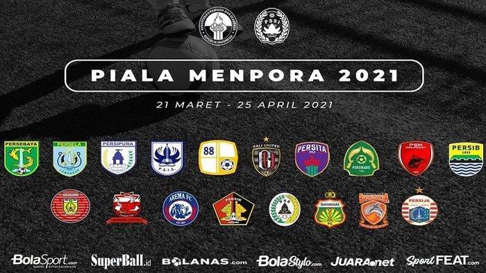 PSS Sleman Lolos 8 Besar Piala Menpora 2021 Jika Imbang Lawan Persebaya Sedang Live Indosiar