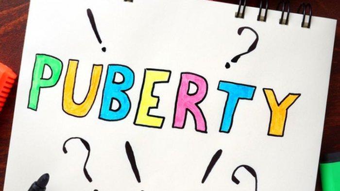 Mengapa Pubertas Bisa Terjadi ? Apa itu Pubertas ? Pubertas Adalah ? 4 Karakteristik Masa Pubertas !