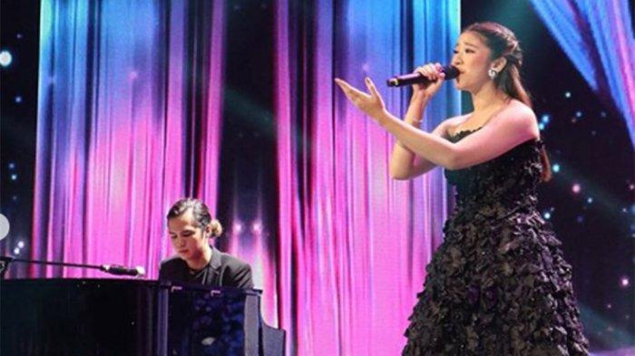 Puji Putra Maia Estianty & Ahmad Dhani, Tiara Tagih Janji Dul Jaelani Setelah Indonesian Idol X Usai