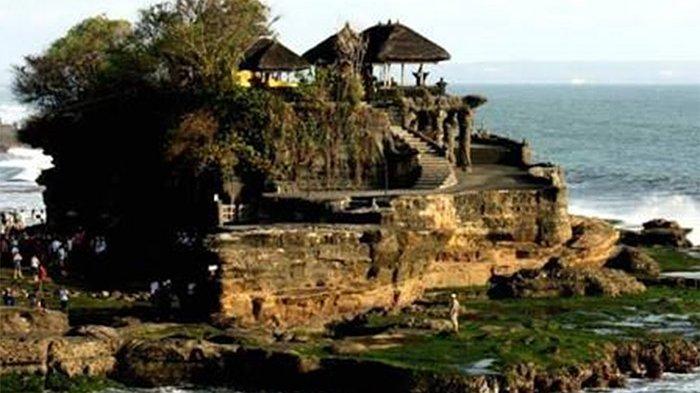 12 Tempat Wisata di Bali Yang Dikunjungi Saat Liburan