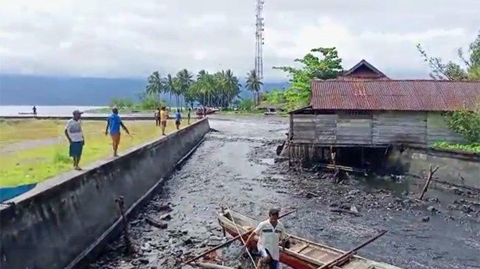 Gempa Bumi Tektonik M 6,1 Terjadi di Maluku Tengah, BMKG Imbau Waspada Gempa Susulan & Longsor