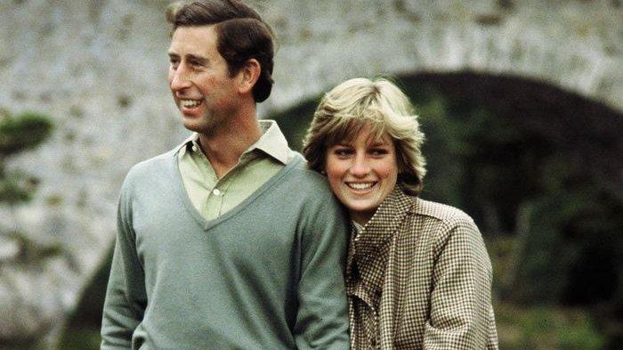 Bukannya Senang Lihat Putri Diana Pakai Lingeri Seksi, Charles Malah Beri Komentar Menyakitkan
