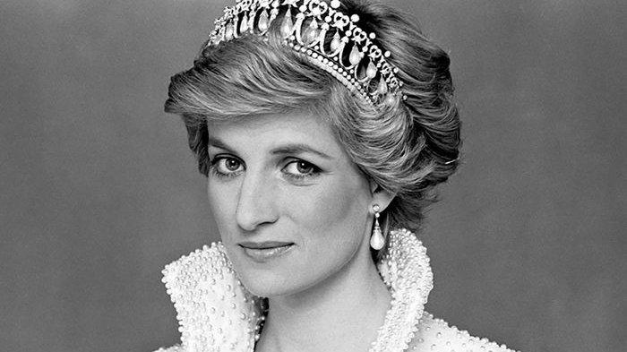 TERKUAK! 8 Rahasia Putri Diana yang Jarang Terungkap