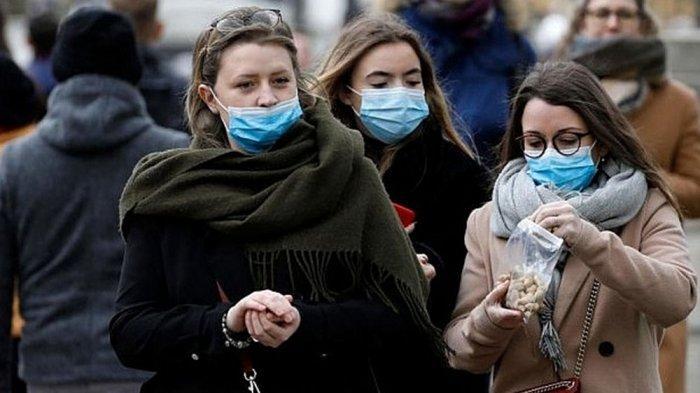 Putri Kerajaan Spanyol Maria Teresa Meninggal Dunia Setelah Terinfeksi Virus Corona