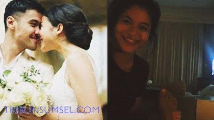 Baru Menikah! Chicco Jerikho Posting Video di Kamar Hotel, Lihat Deh Rambut Istrinya