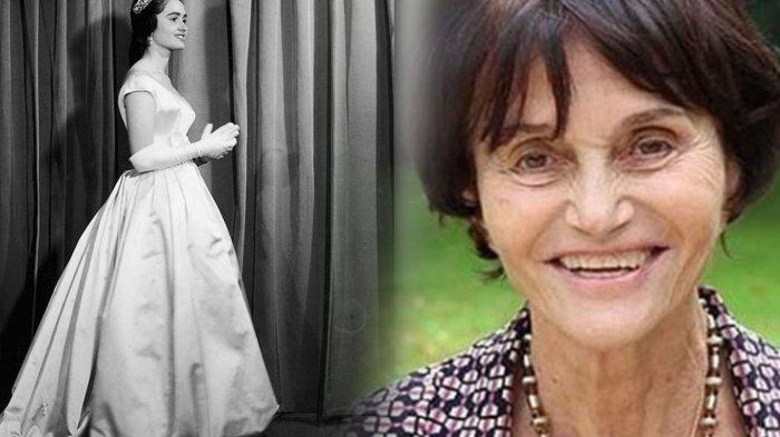 Putri Spanyol Maria Teresa Jadi Anggota Kerajaan Pertama di Dunia Meninggal Karena Covid-19