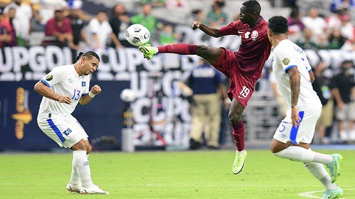 LIVE HASIL Semifinal CONCACAF Gold Cup Meksiko vs Kanada dan Amerika Serikat vs Qatar Jumat Pagi WIB