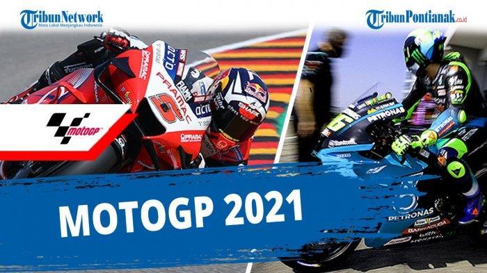 SEDANG LIVE RACE MotoGP Malam Ini Streaming Trans 7 Sekarang ! Live Streaming UseeTV Trans 7