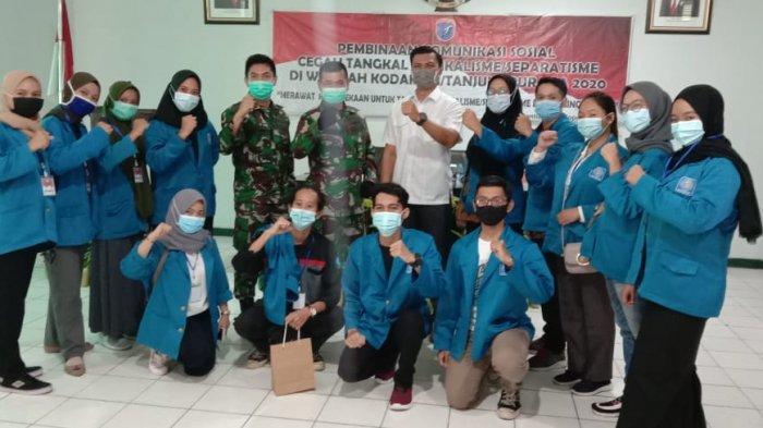 Mahasiswa UBSI Pontianak Tangkal Radikalisme & Separatisme Lewat Seminar Pembinaan Komunikasi Sosial