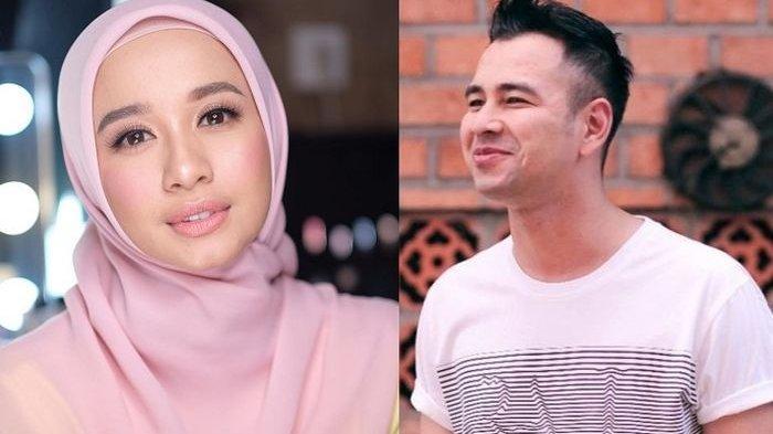 Raffi Ahmad Akui Masih Teringat Laudya Cynthia Bella Sampai Sekarang, Nagita Alami Vivid Dream ?