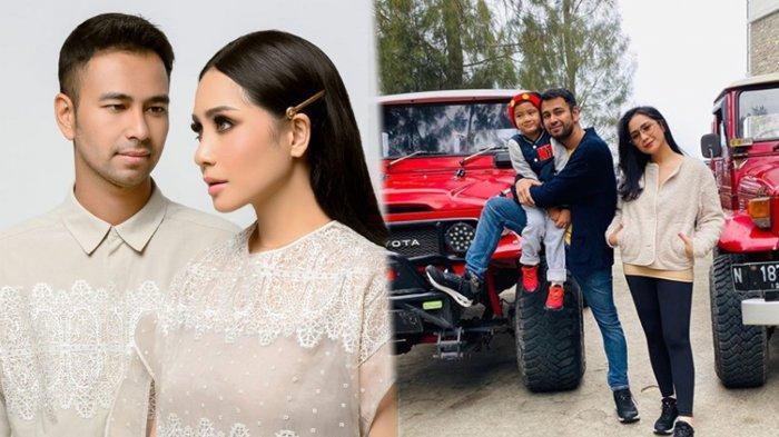 Raffi Ahmad Klarifikasi Video Syur yang Dirumorkan Mirip Nagita Slavina, Ayah Rafathar Ancam Tegas