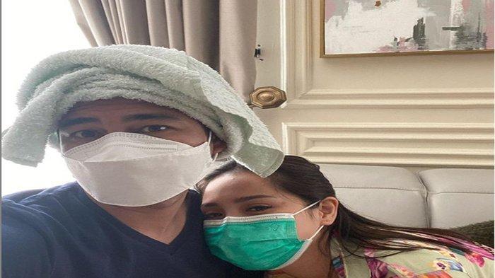 RAFFI Ahmad Mendadak akan Jalani Operasi di Turki, Raffi Keluhkan Kondisi Tubuhnya