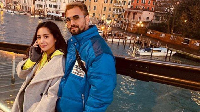 Raffi Ahmad Curhat Istrinya Banyak Berubah, Nagita Slavina Sebut Tak Layak Dicontoh