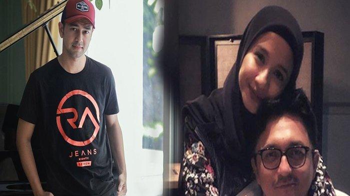 Raffi Ahmad Telepon Laudya Cynthia Bella, Suami Nagita Slavina Bongkar Keretakan Rumah Tangga Bella