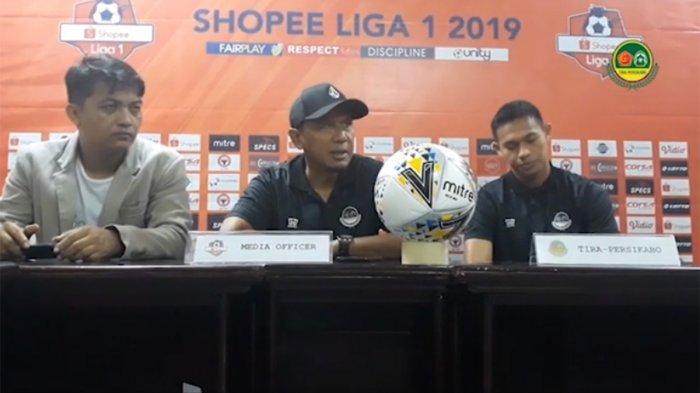 Rahmad Darmawan Dipecat PS Tira Persikabo, Mantan Pelatih Timnas Indonesia U-23 Kaget Putus Kontrak