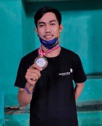 Mahasiswa UBSI Pontianak Raih Dua Prestasi Sekaligus di Ajang Badminton Championship