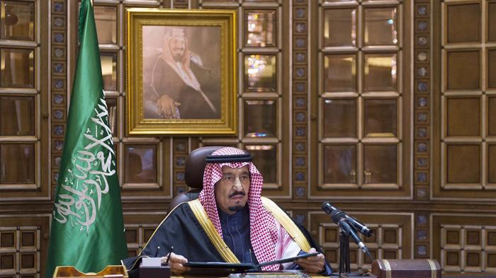 Arab Saudi Tambah Utang Negara di 2020 Hingga 50% PDB, Imbas Harga Minyak Dunia Terjun Bebas?