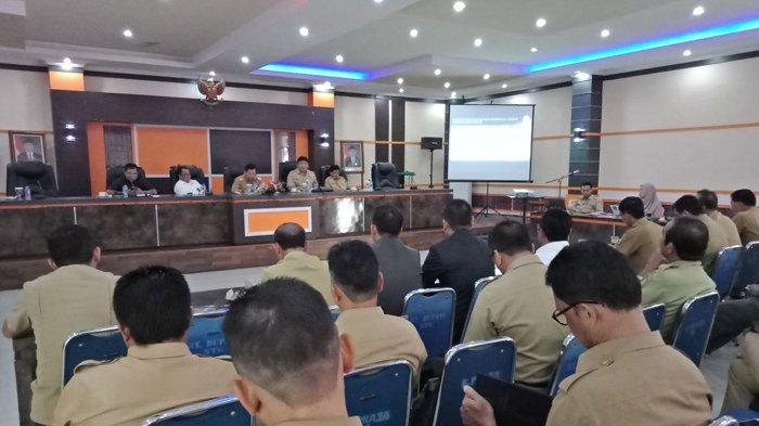 Dewan Sintang Harap Pemekaran Kecamatan Tidak Hanya Diskusi, Namun Bukti Nyata!