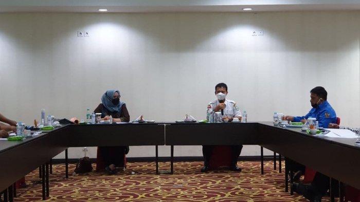 Tingkatkan Perlindungan Jaminan Kesehatan Pekerja, BPJS Kesehatan Gelar Rapat Koordinasi