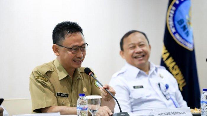 Edi Kamtono Bertekad Bebaskan Beting dari Narkoba, Siapkan Strategi Berikut